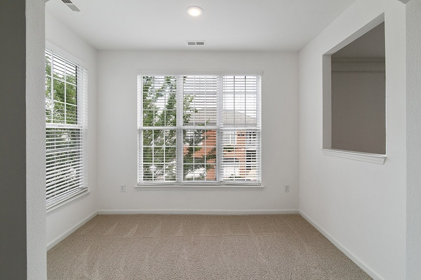 New Renovated Sunrooms at Avemore Apartments