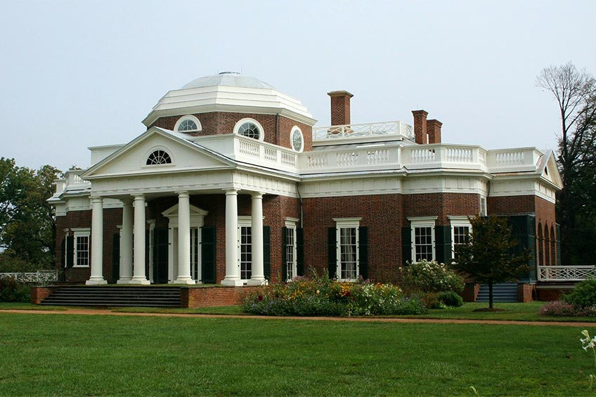 fall events at monticello in charlottesville